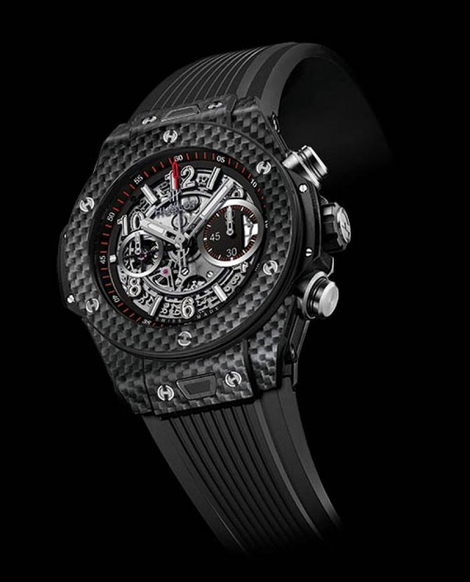 Hublot 411.QX.1170.RX Big Bang Unico Unico - фото 2