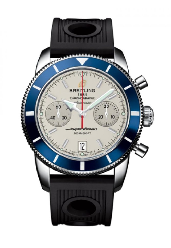 Breitling A2337016/G753/200S/A20D.2 Superocean Heritage CHRONOGRAPHE 44