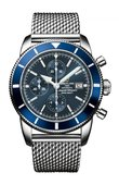 Breitling Superocean Heritage A1332016/C758/152A CHRONOGRAPHE 46