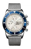 Breitling Superocean Heritage A1332016/G698/152A CHRONOGRAPHE 46