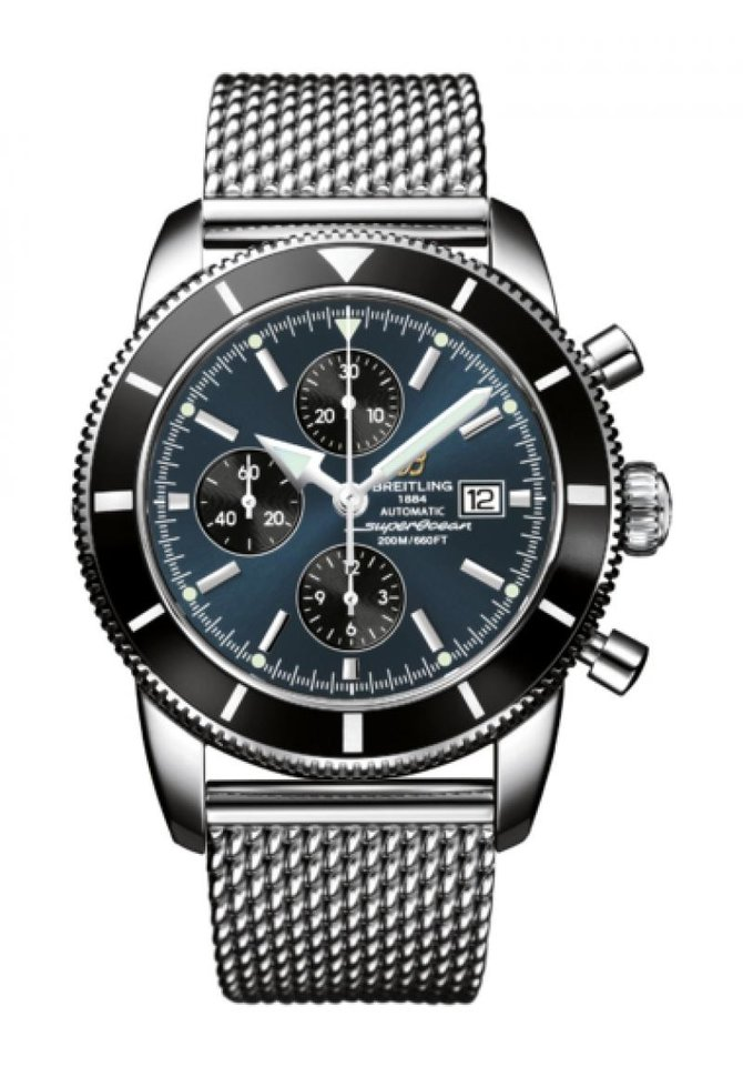 Breitling A1332024/C817/152A Superocean Heritage CHRONOGRAPHE 46