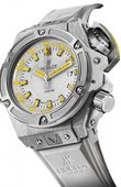 Hublot King Power Cheval Blanc Randheli Oceanographic 4000