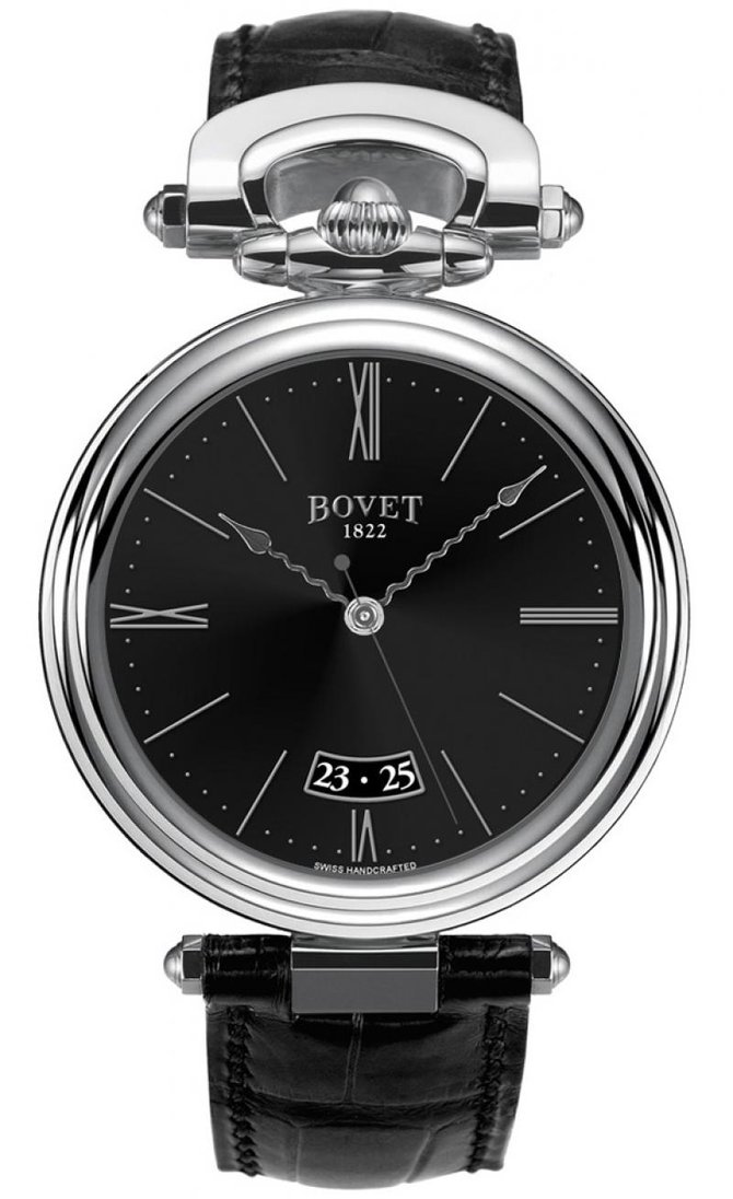 Bovet CMS 003 Chateau De Motiers Collection Motiers