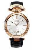 Bovet Chateau De Motiers HMS002 Collection Motiers