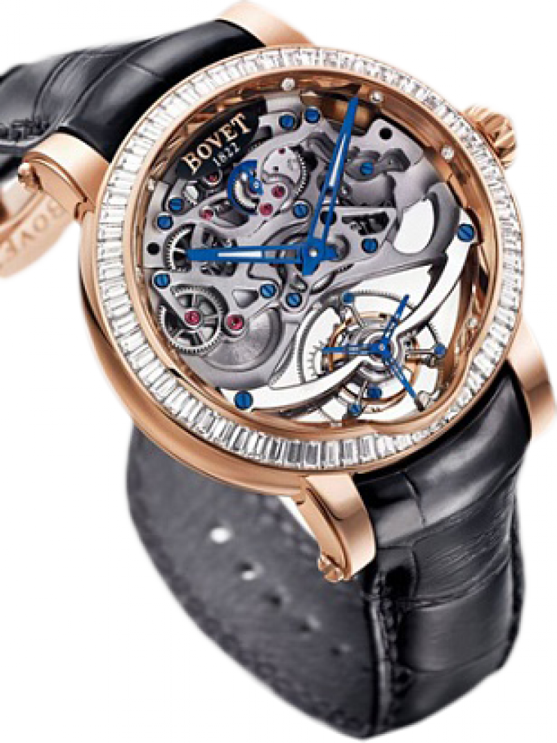 DTR0-004 Bovet Recital 0 41mm Dimier