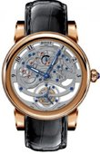 Bovet Dimier DTR 0-005 Recital 0 41mm