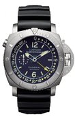 Officine Panerai Special Editions PAM00307 1950 Pangaea Depth Gauge 2008