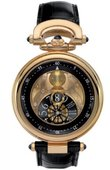 Bovet Complications AFHS001 42 Jumping Hours