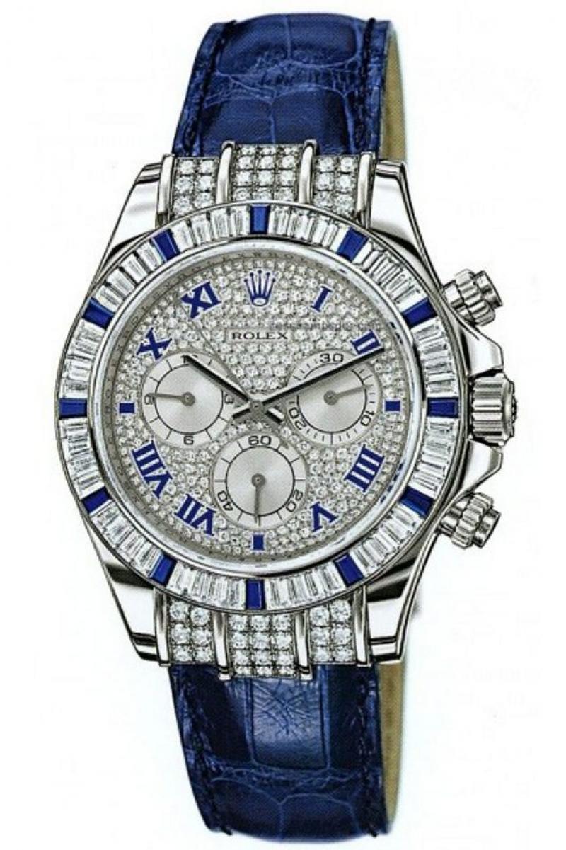 Люкс копии наручных часов известных брендов швейцарской