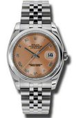 Rolex Datejust 116200 prj Steel