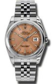Rolex Datejust 116200 psj Steel