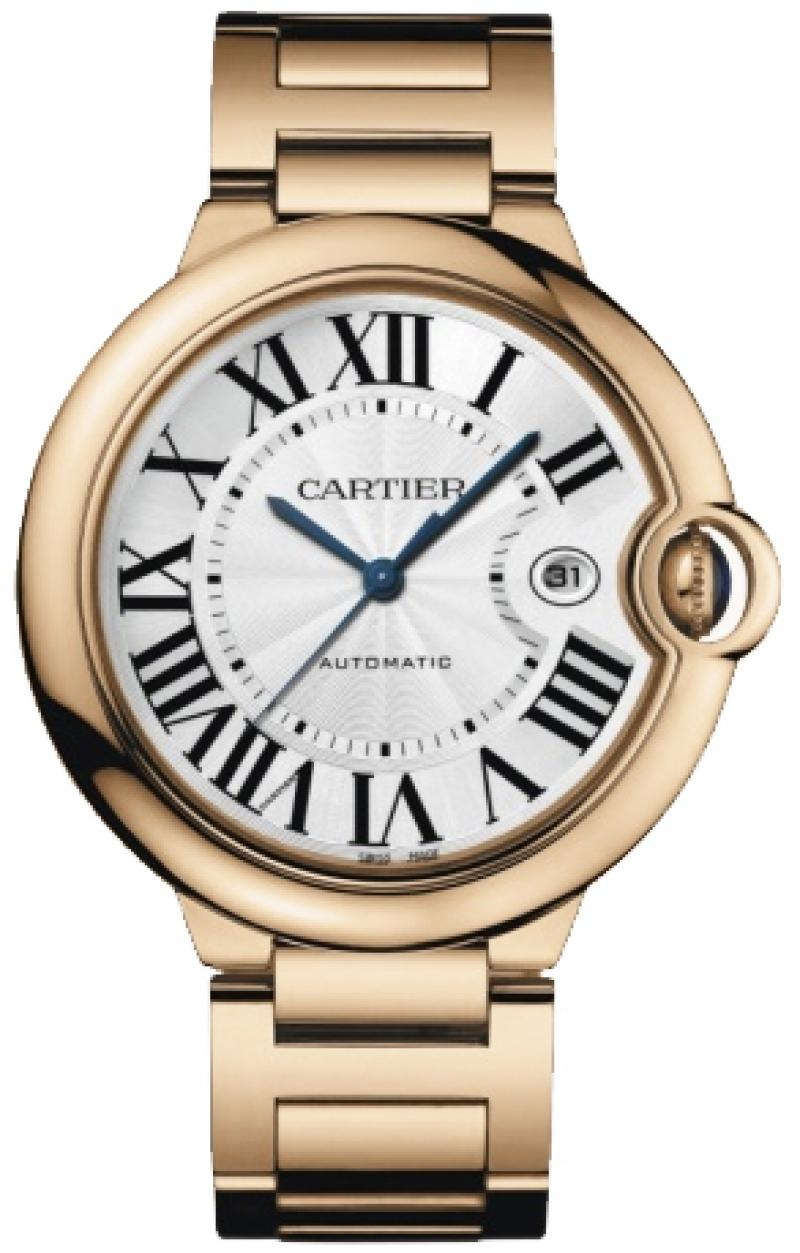W69006Z2 Cartier Large Ballon Bleu de Cartier