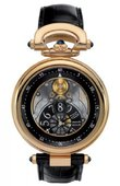 Bovet Complications AFHS 003 Jumping Hours