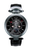 Bovet Complications AGMT006 Perpetual Calendar Retrograde GMT