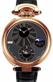 Bovet Complications AFOMP001 Orbis Mundi Moon Phase