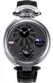 Bovet Complications AFOMP002 Orbis Mundi Moon Phase