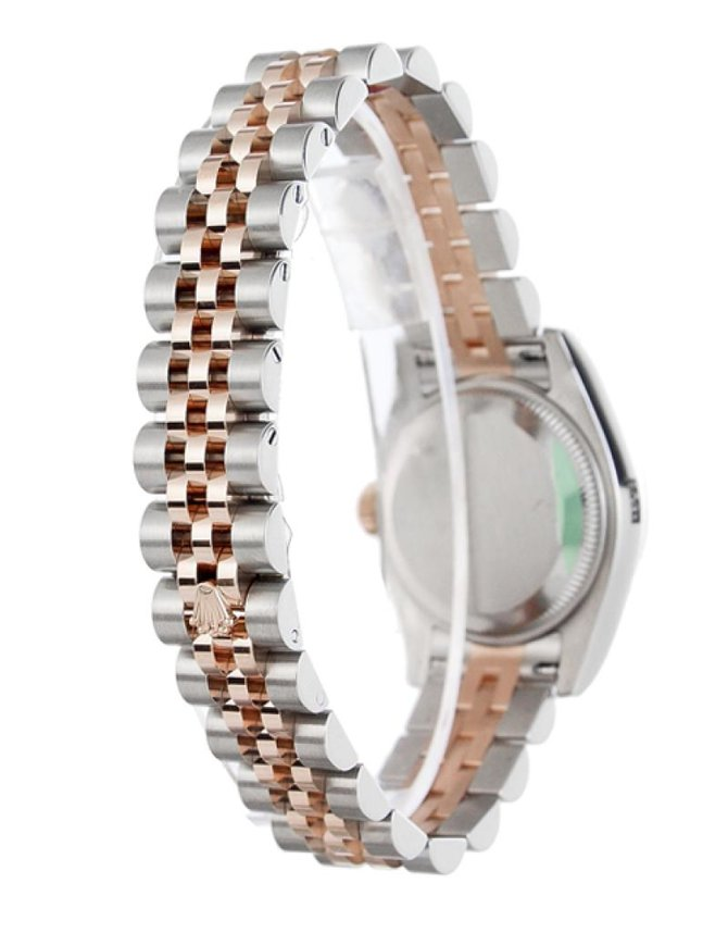 Rolex 179171 mdrj Datejust Ladies 26mm Steel and Everose Gold - фото 2