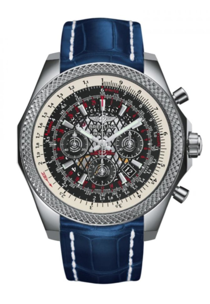 Breitling AB061112/BC42/746P/A20BA.1 for Bentley BENTLEY B06