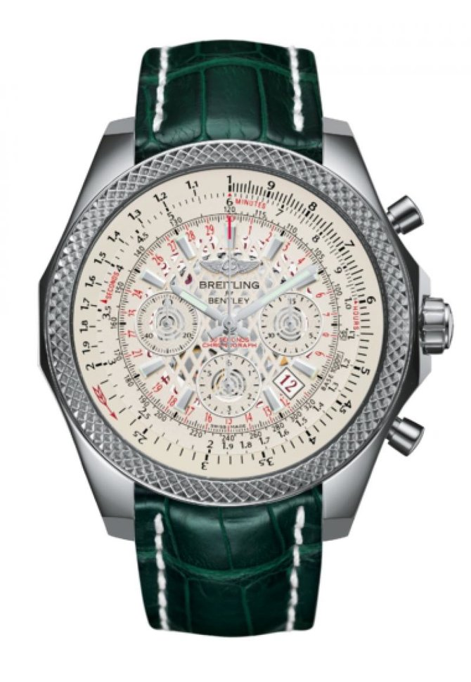 Breitling AB061112/G768/752P/A20BA.1 for Bentley BENTLEY B06