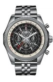 Breitling for Bentley AB043112/BC69/990A BENTLEY B04 GMT
