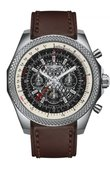 Breitling for Bentley AB043112/BC69/479X/A20BA.1 BENTLEY B04 GMT