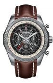 Breitling for Bentley AB043112/BC69/443X/A20BA.1 BENTLEY B04 GMT