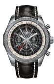 Breitling for Bentley AB043112/BC69/760P/A20BA.1 BENTLEY B04 GMT