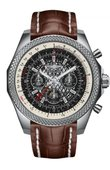 Breitling for Bentley AB043112/BC69/756P/A20BA.1 BENTLEY B04 GMT