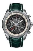 Breitling for Bentley AB043112/BC69/752P/A20BA.1 BENTLEY B04 GMT