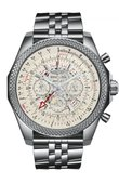 Breitling for Bentley AB043112/G774/990A BENTLEY B04 GMT