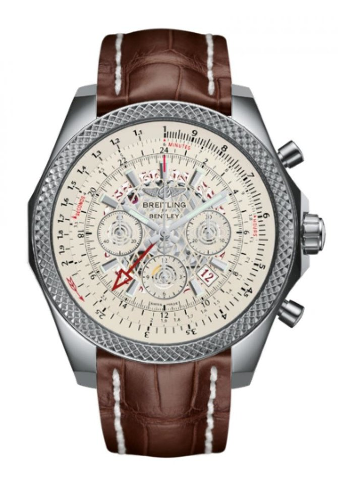 Breitling AB043112/G774/756P/A20BA.1 for Bentley BENTLEY B04 GMT