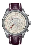 Breitling for Bentley AB043112/G774/789P/A20BA.1 BENTLEY B04 GMT