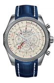 Breitling for Bentley AB043112/G774/746P/A20BA.1 BENTLEY B04 GMT