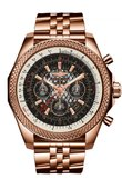 Breitling for Bentley RB043112/BC70/990R BENTLEY B04 GMT