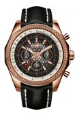 Breitling for Bentley RB043112/BC70/441X/R20BA.1 BENTLEY B04 GMT