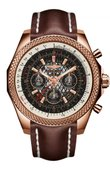 Breitling for Bentley RB043112/BC70/443X/R20BA.1 BENTLEY B04 GMT
