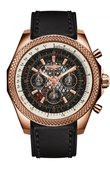 Breitling for Bentley RB043112/BC70/478X/R20BA.1 BENTLEY B04 GMT