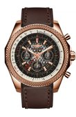 Breitling for Bentley RB043112/BC70/479X/R20BA.1 BENTLEY B04 GMT