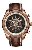 Breitling for Bentley RB043112/BC70/756P/R20BA.1 BENTLEY B04 GMT