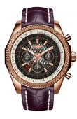Breitling for Bentley RB043112/BC70/789P/R20BA.1 BENTLEY B04 GMT