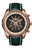 Breitling for Bentley RB043112/BC70/752P/R20BA.1 BENTLEY B04 GMT