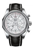 Breitling for Bentley AB0521U0/A755/760P/A20BA.1 BENTLEY B05 UNITIME