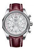 Breitling for Bentley AB0521U0/A755/750P/A20BA.1 BENTLEY B05 UNITIME