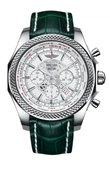 Breitling for Bentley AB0521U0/A755/752P/A20BA.1 BENTLEY B05 UNITIME