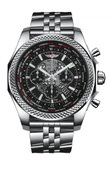 Breitling for Bentley AB0521U4/BC65/990A BENTLEY B05 UNITIME