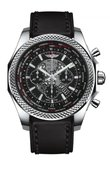 Breitling for Bentley AB0521U4/BC65/478X/A20BA.1 BENTLEY B05 UNITIME