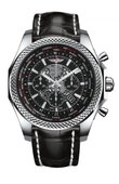 Breitling for Bentley AB0521U4/BC65/760P/A20BA.1 BENTLEY B05 UNITIME