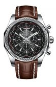 Breitling for Bentley AB0521U4/BC65/756P/A20BA.1 BENTLEY B05 UNITIME