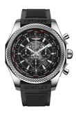 Breitling for Bentley AB0521U4/BC65/220S/A20D.2 BENTLEY B05 UNITIME