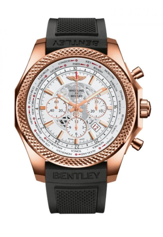 Breitling RB0521U0/A756/220S/R20D.3 for Bentley BENTLEY B05 UNITIME